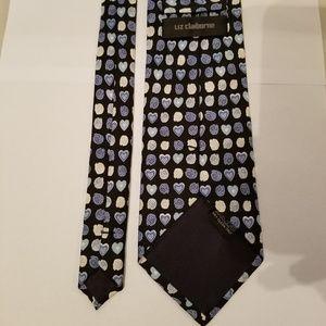 Liz Claiborne Accessories - Liz Claiborne 100% silk tie